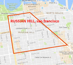 san francisco map cable car how to find parking in russian hill sfparkingguide