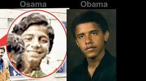 Obama Bin Laden Meme - is obama really osama bin laden youtube