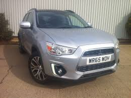 asx mitsubishi 2015 used mitsubishi asx and second hand mitsubishi asx in lincolnshire