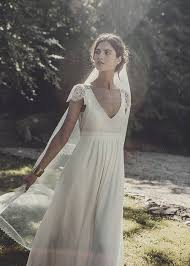 robe de mari e reims robe de mariée laure de sagazan chez luisa mariage