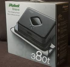 roomba 770 black friday irobot braava 380t mopping robot brand new in original box