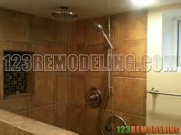 bathroom u0026 basement tile refinishing 123 remodeling