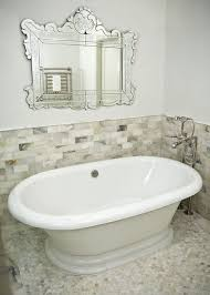 Venetian Mirror Bathroom by Art Deco Bathroom Sink Home Decor American Standard Walk In Tub