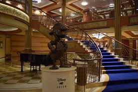live your dreams on the disney dream