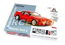 porsche 944 model kit italeri plastic model kit 1 24 porsche 944 s 3659 n ebay