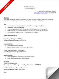 programming resume exles 157 best resume exles images on resume templates