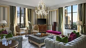 luxury hotel in new york city the st regis new york