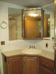 Bathroom Corner Vanity by Corner Sink Vanity Corner Bathroom Vanity Corner Sink Cabinet