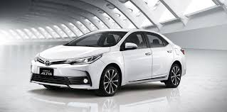 toyota philippines toyota corolla 2018 alpha squad official