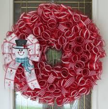 christmas mesh wreaths mesh wreath clipart collection