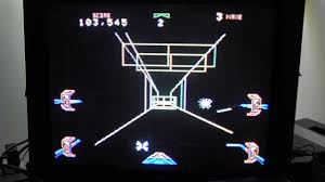 classic game room star wars the arcade game review for