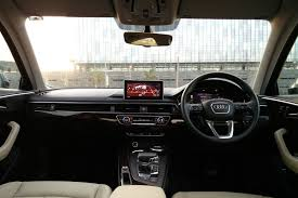 audi a4 service cost india 2017 audi a4 35 tdi review doing everything right motorscribes