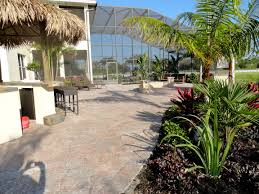 tropical pool landscaping of vero beach u0026 melbourne construction