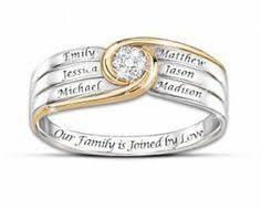 mothers ring with names the world s catalog of ideas