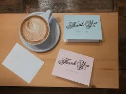 custom thank you cards custom thank you cards by basic invite affair