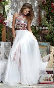 sherri hill 50141 dress newyorkdress com