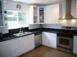 The 25 Best Small Kitchen Small L Shaped Kitchen Design The 25 Best Small L Shaped Kitchens