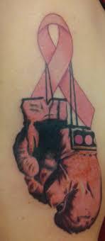 cancer survivor tattoos