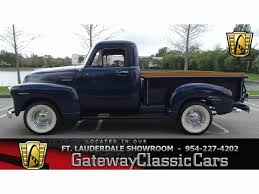 1951 to 1953 gmc pickup for sale on classiccars com 11 available