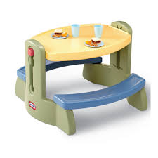 little tikes fold and store picnic table shelby knox