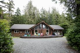 Suite House Maxwell House Fir Suite Tofino Vacation Rentals