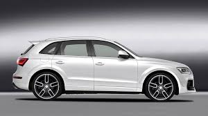 Audi Q5 2014 - the audi q5 caractere wide body kit announced