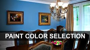 why a paint color consultation is important bellevue