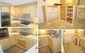 Pallet Kitchen Furniture Ingenious Diy Pallet Kitchen Cabinet To Design Your Own Wood