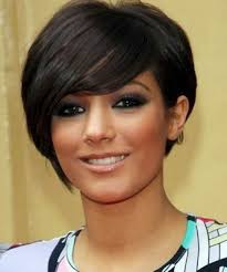 haircut for asian round face thick hair hairstyles and haircuts