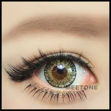 factory wholesale cheap colored contacts lens soft circle korean