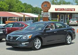 nissan altima 2013 models 2012 new car picks