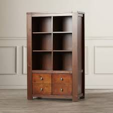 Bookcase With Filing Cabinet Attractive Bookcase With File Cabinet Bookcases Bookcase With