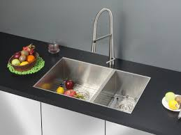 ruvati rvc2614 stainless steel kitchen sink and stainless steel