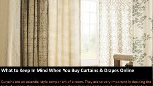 buy curtains and drapes online curtains for home video dailymotion