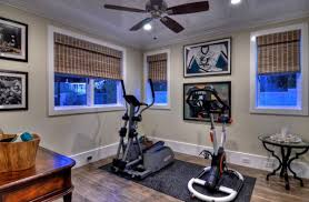 Interior Design Corner 70 Home Gym Ideas And Gym Rooms To Empower Your Workouts