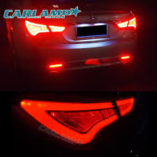 2013 hyundai sonata tail light bulb size led smoked red tail lights for hyundai sonata 2011 2014 rear l
