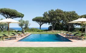 luxury villa villa 19 la reserve ramatuelle st tropez france