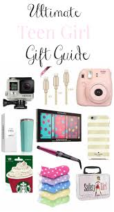 teen christmas gift guide re fabbed