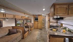 Rockwood Travel Trailer Floor Plans Roaming Times Rv News And Overviews