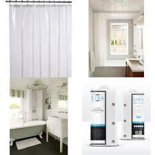 Claw Foot Tub Shower Curtains Hkd Designs Claw Foot Tub Shower Curtain Extra Wide Low Odor