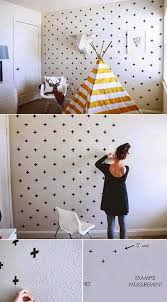 Cheap And Easy Home Decor Hacks Are Borderline Genius - Home interior wall design 2