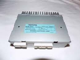 lexus financial apply 1997 2001 lexus es300 oem pioneer radio stereo amp amplifier 86100