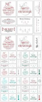 printable christmas targets gift labels from santa claus printable target biophilessurf info