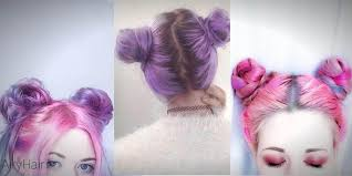 10 trendy and cool pastel hairstyles