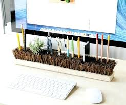 Decorative Desk Organizers Decorative Desk Organizer Creative Desktop File Holder Document
