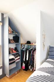 Bedroom Without Dresser by Best 20 No Closet Solutions Ideas On Pinterest No Closet
