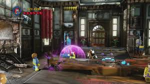 ccc lego marvel super heroes guide walkthrough level 8
