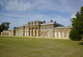 hackwood house english country house exterior areen design