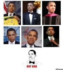 Not Bad Obama Meme - obama not bad meme viral viral videos