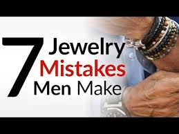 make men bracelet images 7 jewelry mistakes men make accessories for guys masculine jpg